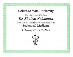 2015CSU certificate 001